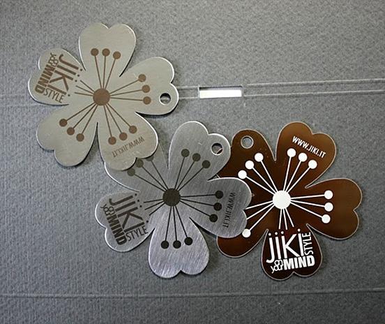 Jiki Business Card