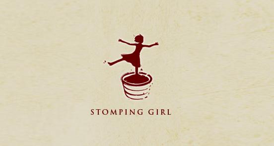 Stomping Girl