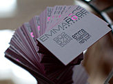 Emma Rose Business Card