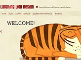 Laughing Lion Design
