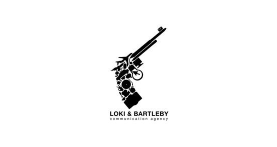 Loki and Bartleby