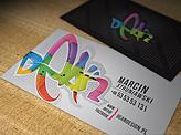 Marcin Struniawski business card