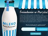 Mleko Sniadaniowe