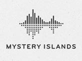 Mystery  Gert van DuinenIslands