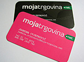 Mojatrgovina Business Card