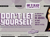 Don't Let Yourself