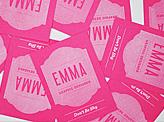 EMMA Business Cards
