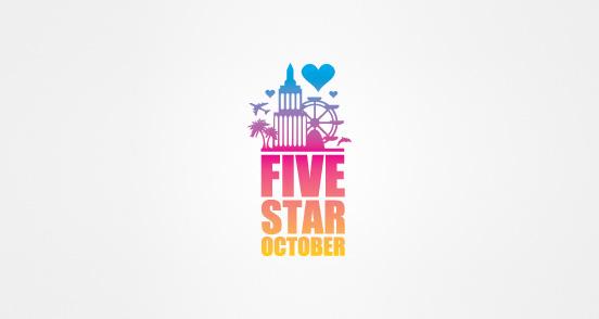Five Star October