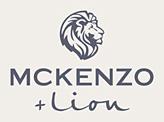 McKenzo + Lion