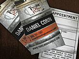 Daniel Conn Business Card