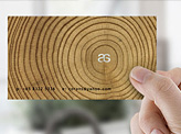 Andreas Sugianto Business Card