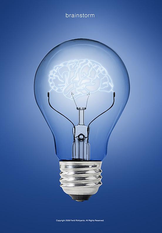 Bulb Cerebra