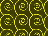 Gold Swirls