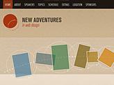 New Adventures Conf