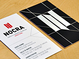 Nocra Business Card