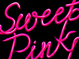 Sweet Pink Candy