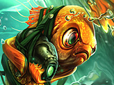 The Epic Fish