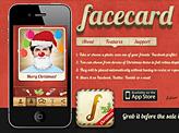 Facecard App