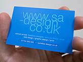 SA Business Cards