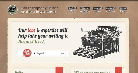 Threepenny Editor