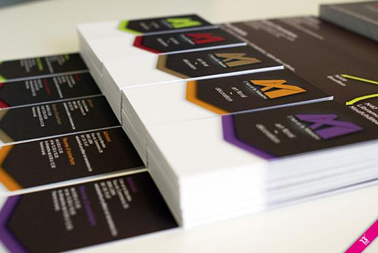 13Pixels businesscard