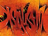 Digital Graffiti February