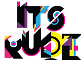 Funky Typeface