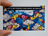 Maxime Archambault Business Cards