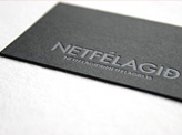 Netfelagid Business Card