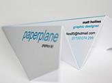 Paperplane Graphics