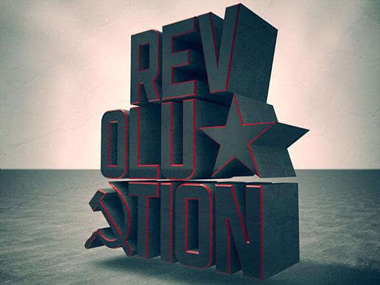 Revolu Tion