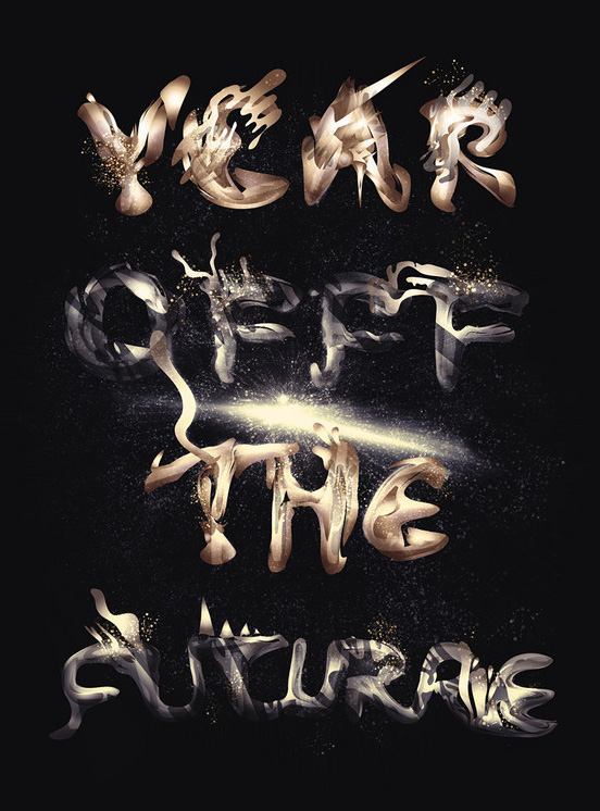 Year OFFF the Future