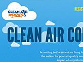 Clear Air Challenge