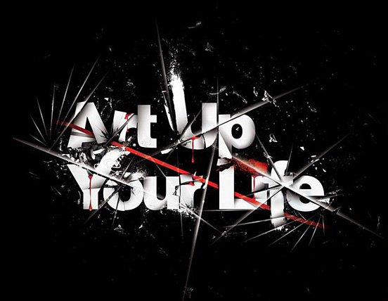 Art Up Your Life