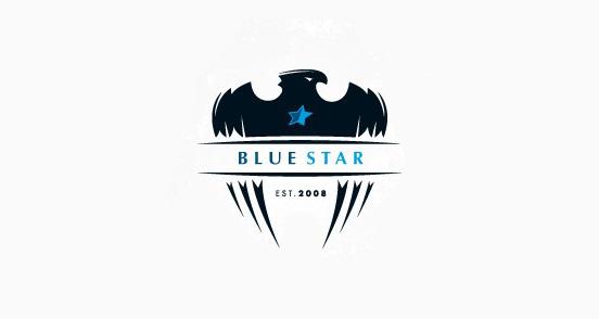 Blue Star Edinburgh