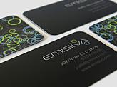 Emisiva Business Cards