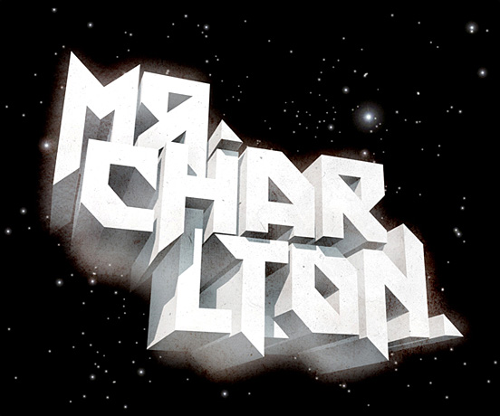 Mr Charlton