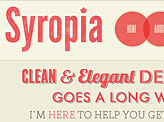 Syropia