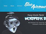 Blue Awesome