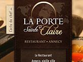 Porte Sainte Claire