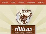Atticuspet Design