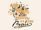 Bali Excursion 2006
