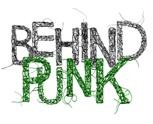 Behind Punk