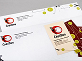 Cabotins Business Cards