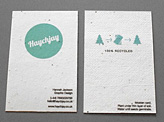 Haychjay Businesscards