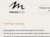 Mascara Design