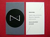 Nathaniel Hebert Businesscard