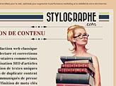 Stylographe