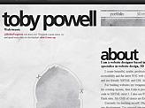 Toby Powell