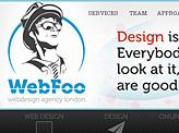 Webfoo London